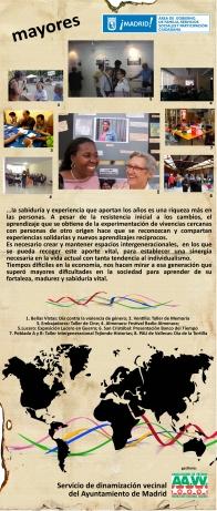 Mayores expo