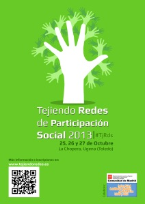 cartel macro TRdPS 2013